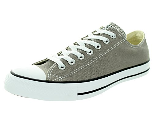Converse Chuck Taylor All Star Homme Burnished Suede Ox, Baskets mode homme Malt