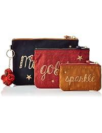 Kipling Damen Iaka Taschenorganizer, 11x7x1 cm