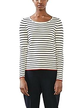ESPRIT Collection Damen Pullover 027eo1i004