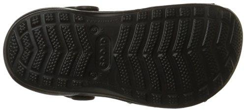 Crocs Specialist Vent, Sabots Mixte Adulte Noir (Black)
