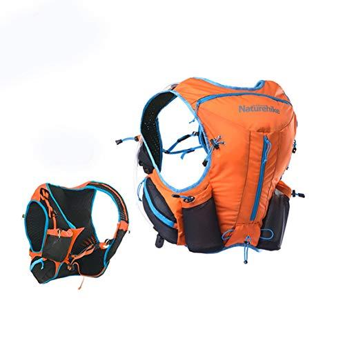Delicacydex Naturehike Outdoor Sac À Dos Imperméable Hydratation Pack Escalade Randonnée Voyage Sport Sac pour Courir Vélo Camping