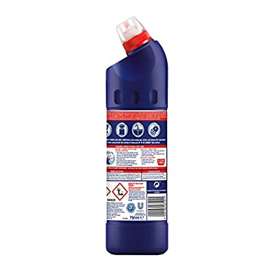 Domestos Bleach Original 750ml : everything 5 pounds (or less!)