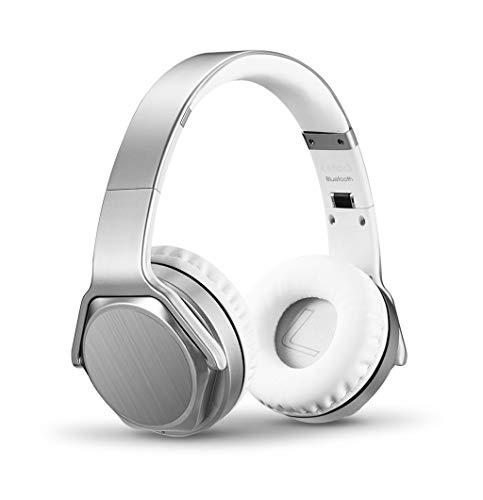 XiY Active Noise Cancelling Bluetooth 5.0 Kopfhörer Über Ohr-Headset Mit Mikrofon Faltbares Weichen Protein Earpads Für TV-PC-Mobiltelefon