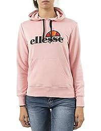 18bd7711da00 Suchergebnis auf Amazon.de für  rosa pullover - ellesse  Bekleidung