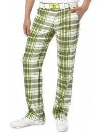 Sub70 Issac Pantalon de golf pour homme