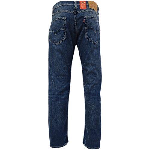 Levi's ® 502 Regular Taper Jeans Torch