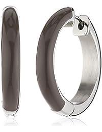 Esprit - ESCO11657A000 - Boucles d'Oreille Femme - Acier Inoxydable