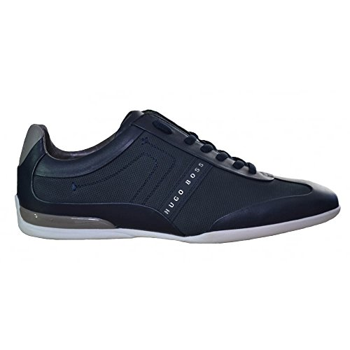 Boss Green Space Select Uomo Sneaker Blu