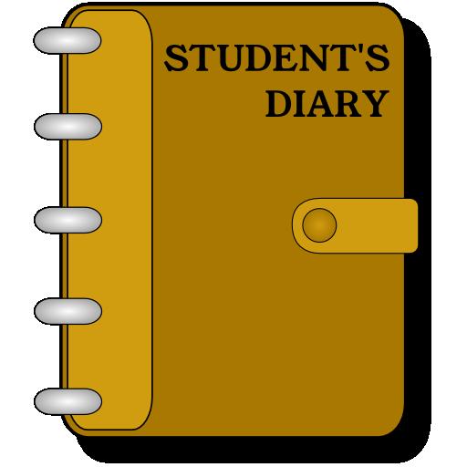 Schulnoten Tagebuch - Manager Stundenplan Für Studenten