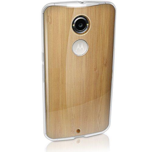 iGadgitz U3462 Transparente Handy-Schutzhülle für LG Optimus HUB/E510