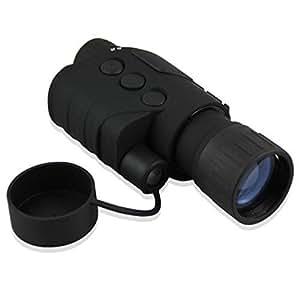 Boblov Monoculaire Vision de nuit infrarouge Ir pour Jumelles