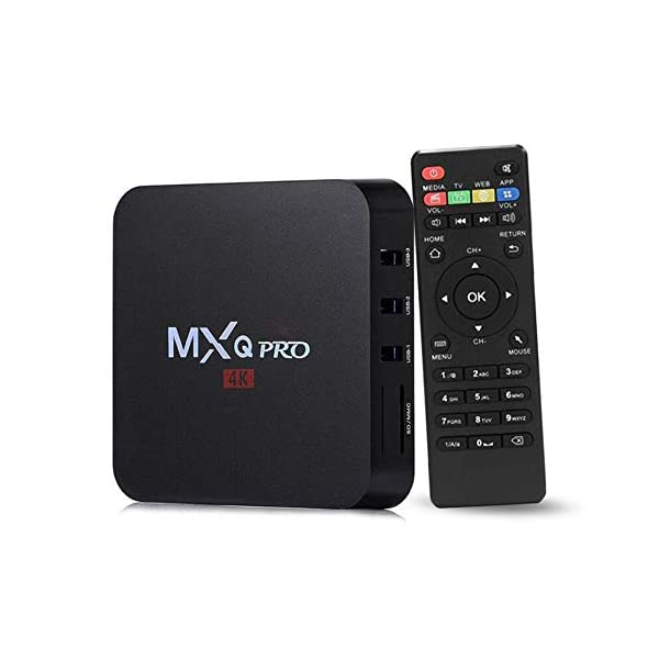 Android-Box-MXQ-Pro-Amlogic-RK3229-1-GB-8-GB-Quad-Core-Rseau-WiFi-1080-P-HD-4K-Smart-TV-Box-Media-Player