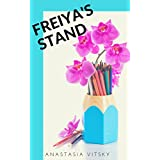 Freiya's Stand (English Edition)