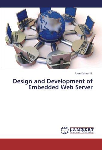 Design and Development of Embedded Web Server