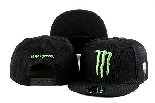 Monster Energy Baseball Cap,damen unisex Herre Hut
