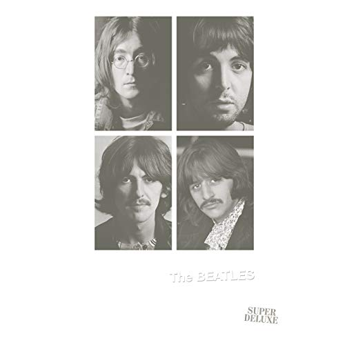 The Beatles (White Album / Sup...