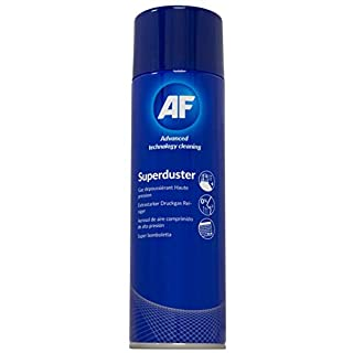 AF International ASPD300 Nicht brennbarer, besonders starker Druckgasreiniger. Hochdruckgasreiniger
