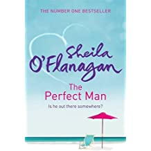 The Perfect Man by Sheila O'Flanagan (2010-05-27)