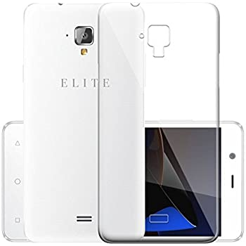 info for e77e6 04741 ECellStreet® Silicone Soft Back Cover for Swipe: Amazon.in: Electronics