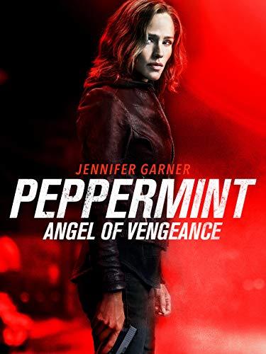 Peppermint - Angel of Vengeance -