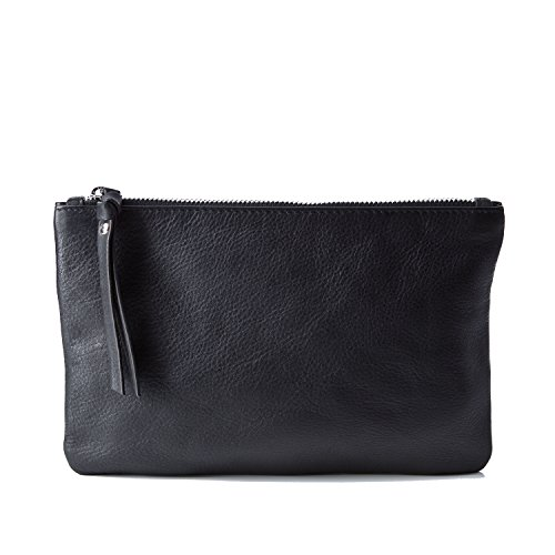 BACCINI-bolso-para-cosmticos-MEL-piel-genuina-negro-bolso-para-maquillaje-M-bolso-para-maquillaje-para-24-x-19-x-2-cm