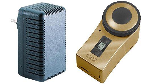 ABUS CFA 1000 CON MODULO GSM
