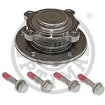 OPTIMAL 501513 Juego de cojinete de rueda