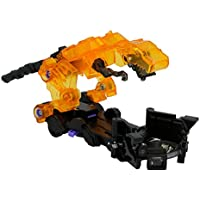 Screechers Wild V-Wrex Vehículo transformable de Nivel 2 (Colorbaby 85263)