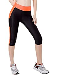 Butterme Women Yoga Pants Weight Loss Fitness Running Pants Tracksuit Bottoms