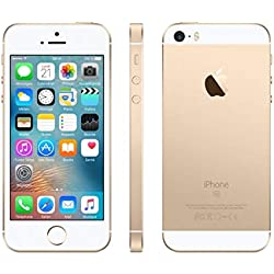 Apple iPhone SE 32Go Or (Reconditionné)