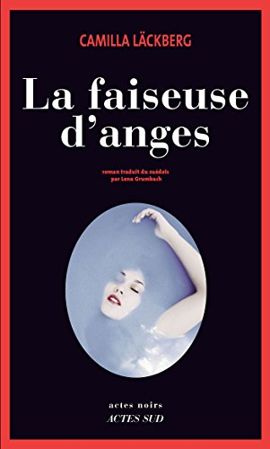 La Faiseuse d'anges (Actes noirs) (French Edition)