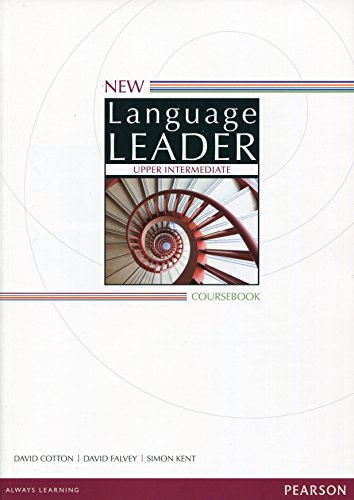 New language leader. Upper intermediate. Coursebook. Per le Scuole superiori