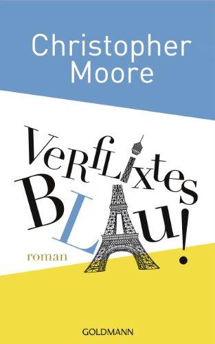 Verflixtes Blau!: Roman (Gem Vans)