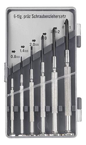 Imagen de Destornilladores de Precisión Kwb por menos de 4 euros.