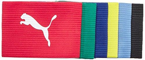 PUMA Binde Captains 12er Pack Armbands, teamsport colour assortment, UA, 050011 01
