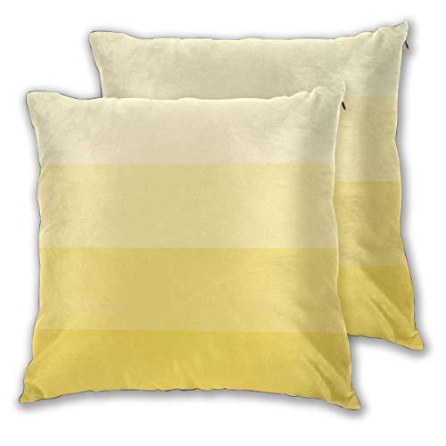 Liu & Bag - Funda de cojín Cuadrada, de algodón, para sofá ...