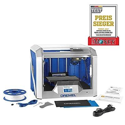 Dremel 3D Drucker 3D40 FLEX