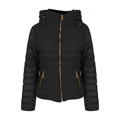 womens-quilted-padded-jacket-hooded-gold-zip-puffer-bubble-fur-collar-warm-thick-jacket-coat-363-ris