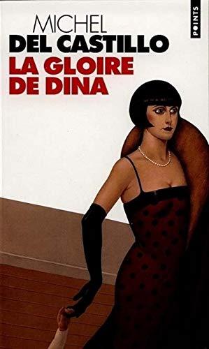 Gloire de Dina(la) (Points) por Michel Del