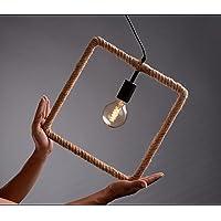 ZQ@QXDesign moderno elegante cucina soggiorno lampadario pranzo Ferro arte rotondo