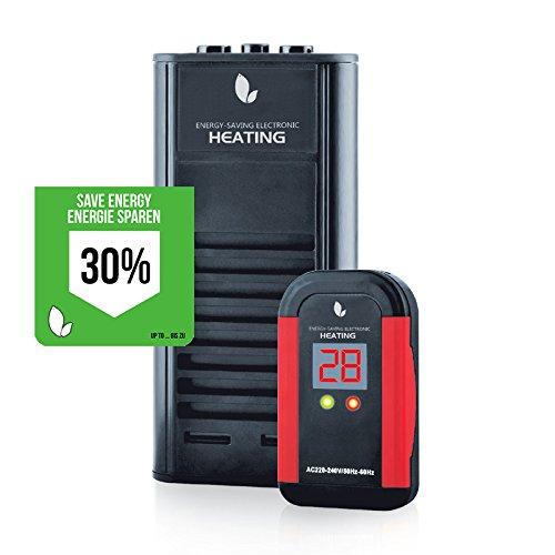 OCS.tec Digitaler Eco Regelheizer Heizstab Heizung Aquarium Thermostat Heizmatte T13 -