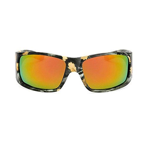 RLJJSH Sonnenbrillen Professionelle Polarized Ski Sonnenbrillen - Polarisierte/Polarisierte Gläser - Ski/Sport/Fahrrad/Laufen Elite Model (Neutral, UV400) Sonnenbrillen Sonnenbrille