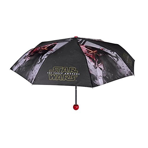 Perletti - Star Wars - Paraguas mini niño - plegable