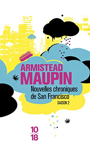 Nouvelles chroniques de San Francisco, Épisode 2 par Armistead Maupin