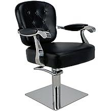 Fauteuil de barbier chaise esthétique salon de coiffure barbiers barbier professionnel beauté 205504