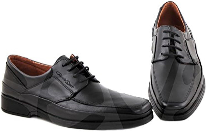 Comodos Sport - 235 - Zapato Caballero Piel