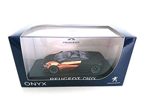PEUGEOT Onyx Concept Car 1/43 NOREV réf: 473890