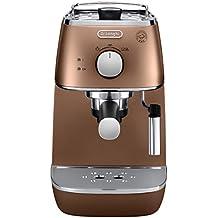 DeLonghi ECI 341.CP - Cafetera (Independiente, Semi-automática, Espresso machine