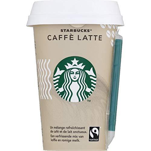 StarbucksStérilisée Lot Livraison Uht220ml Boisson France Gratuite Lactée Arabica Café De Vendu Starbucks Au 5 Par En POkZXiu