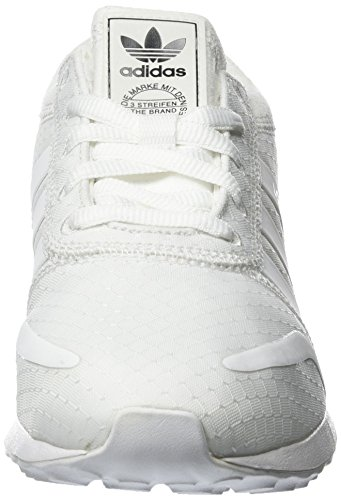 adidas Los Angeles, Scarpe Running Donna Bianco (Ftwr White/ftwr White/core Black)